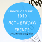 The Linked Offline Networking event Liverpool