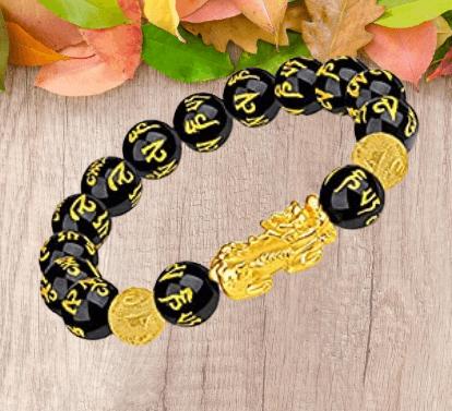 Who can wear a Pixiu bracelet?